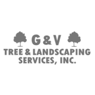 GV Tree and Landscaping logo